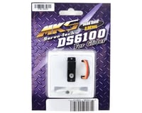 Image 3 for MKS Servos DS6100 Metal Gear Micro Digital Servo