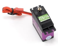 MKS Servos DS760P Titanium Gear Ultra Speed Standard Digital Tail Servo | alsopurchased