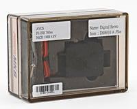 Image 3 for MKS Servos DS-8910A+ Titanium Gear High Speed Digital Mini Tail Servo
