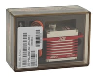 Image 3 for MKS Servos X8 HBL380 Brushless Ti-Gear High Torque Large Scale Servo (High Voltage)