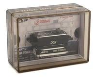 Image 3 for MKS Servos X5 HBL550LX Brushless Titanium Gear Low Profile Digital Servo (High Voltage)