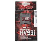 Image 3 for MKS Servos HV93I Micro Metal Gear Digital Servo (High Voltage)