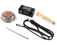 Image 1 for Maxline R/C Products 12V Soldering Station