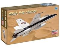 Minicraft Models 1/72 F18 Hornet NASA Aircraft