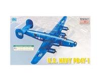 Minicraft Models 1/72 PB4Y1 Post War USN Aircraft