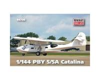 Minicraft Models 1/144 PBY 5/5A Catalina Aircraft
