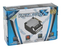 Image 3 for Muchmore FLETA PRO V2 Brushless ESC (Black)