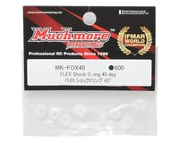 Image 2 for Muchmore FLEX Shock O Ring (8) (40 Degree)