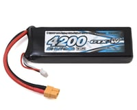 Muchmore 3S LiPo 25C CTXWP Tire Warmer Battery Pack (11.1V/4200mAh)