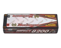 "Muchmore Impact FD4 ""Silicon Graphine"" Max-Punch 2S 130C LiPo Battery Pack"