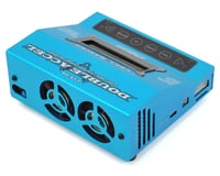 Image 2 for Muchmore Cell Master Double Accel DC Battery Charger (Blue)