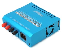 Image 2 for Muchmore CTX-P Power Master III World Edition 24A Power Supply (Blue)