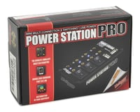 Image 3 for Muchmore Power Station Pro Multi-Distributor Box w/USB (Blue)