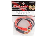 Image 2 for Muchmore Tamiya Connector Charging Lead (300mm)