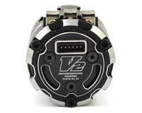Image 2 for Muchmore FLETA ZX V2 17.5T ER Fixtiming Spec Brushless Motor