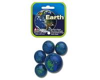 Mega Marbles  Earth Marbles 24 + 1
