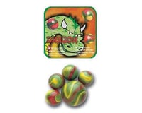 Mega Marbles  Dragon Game Net 24 + 1