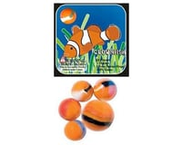Mega Marbles  Clownfish Game Net 24 + 1