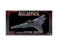 Moebius Model 1/72 Scale Battlestar Galactica Viper MkVII Model Kit