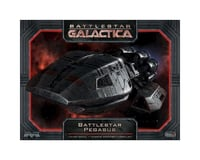 Moebius Model 1/4105 Scale Battlestar Galactica Pegasus Model Kit