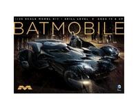 Moebius Model 1/25 Scale Batmobile Batman Vs Superman: Dawn of Justice