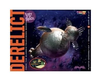 Moebius Model 1/350 Scale Lost in Space Derelict Model Kit