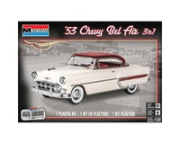 Monogram Monocle Games 854431 1/24 1953 Chevy Bel