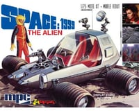 Round 2 MPC 1/25 Space 1999: The Alien (Moon Rover)