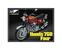 Round 2 MPC Honda 750 Four Motorcycle