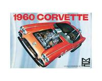 Round 2 MPC 1/25 1960 Chevy Corvette