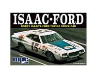 Round 2 MPC 1972 Ford Torino Stock Car - Bobby Isaac #15