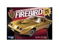 Round 2 MPC 1 16 1979 Pontiac Firebird