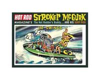 Round 2 MPC Stroker McGurk Surf Rod Caricature
