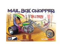Round 2 MPC 1/25 Ed Roth's Mail Box Clipper Trick Trike Series