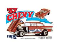Round 2 MPC 1/25 1957 Chevy Flip Nose, Spirit of 57