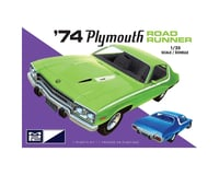 Round 2 MPC 1/25 1974 Plymouth Road Runner, 2T