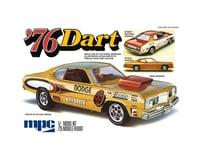 Round 2 MPC 1/25 1976 Dodge Dart Sport