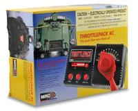Image 3 for MRC Throttlepack AC Train Controller (80W)