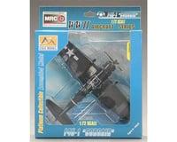 MRC EM 1/72 F4U-1 VF-17 Lt. Ike Kepford '44