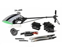 MSHeli XLPower Protos 380 Electric Helicopter Combo Kit
