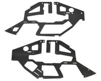 MSHeli Carbon Main Frame Set (2) | alsopurchased