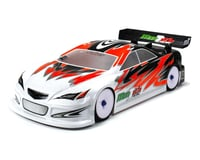 Image 3 for Mon-Tech Nazda 6 2.0 Touring Car Body (Clear) (190mm)