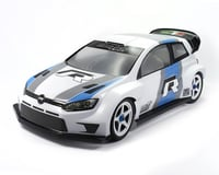 Image 3 for Mon-Tech WR4 Rally Touring Car Body (Clear) (190mm)