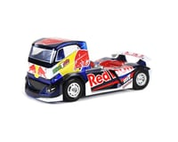 Image 3 for Mon-Tech M-Truck 2.0 Semi Touring Truck Body (Clear) (190mm)