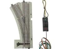 MTH Trains S S-Trax #3 Remote LH Switch