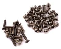 Mugen MTC2 Seiki Titanium Screw Set (Top)