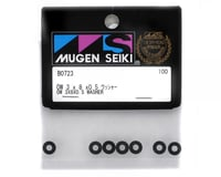 Image 2 for Mugen Seiki OW 3x8x0.5mm Washer (10)