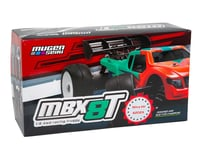 Image 5 for Mugen Seiki MBX8T 1/8 Off-Road 4WD Competition Nitro Truggy Kit