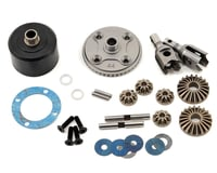 Mugen Seiki HTD Front/Rear Differential Set (44T)