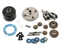 Mugen MBX7TR ECO Seiki HTD Front/Rear Differential Set (46T)